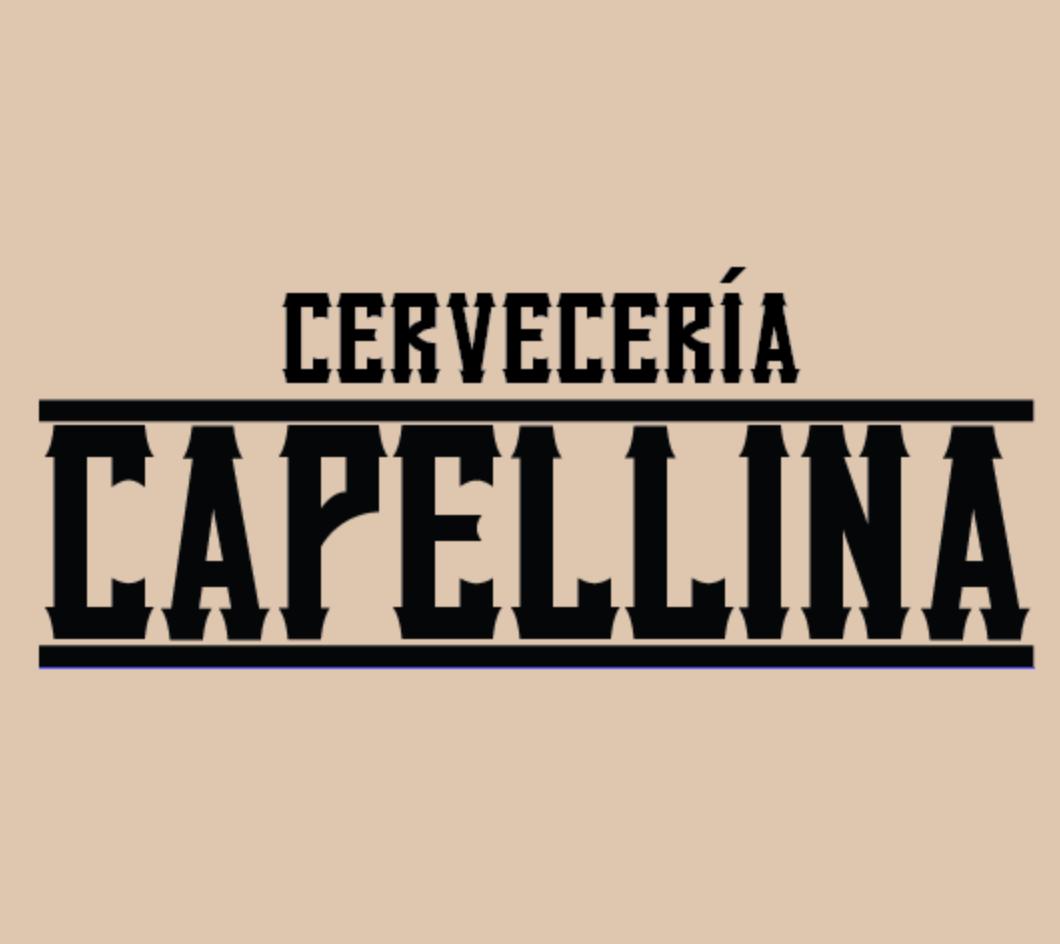 CERVECERÍA CAPELLINA   @facebook   @  instagram