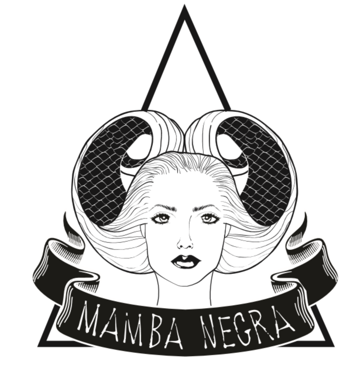 MAMBA NEGRA   @facebook   @instagram