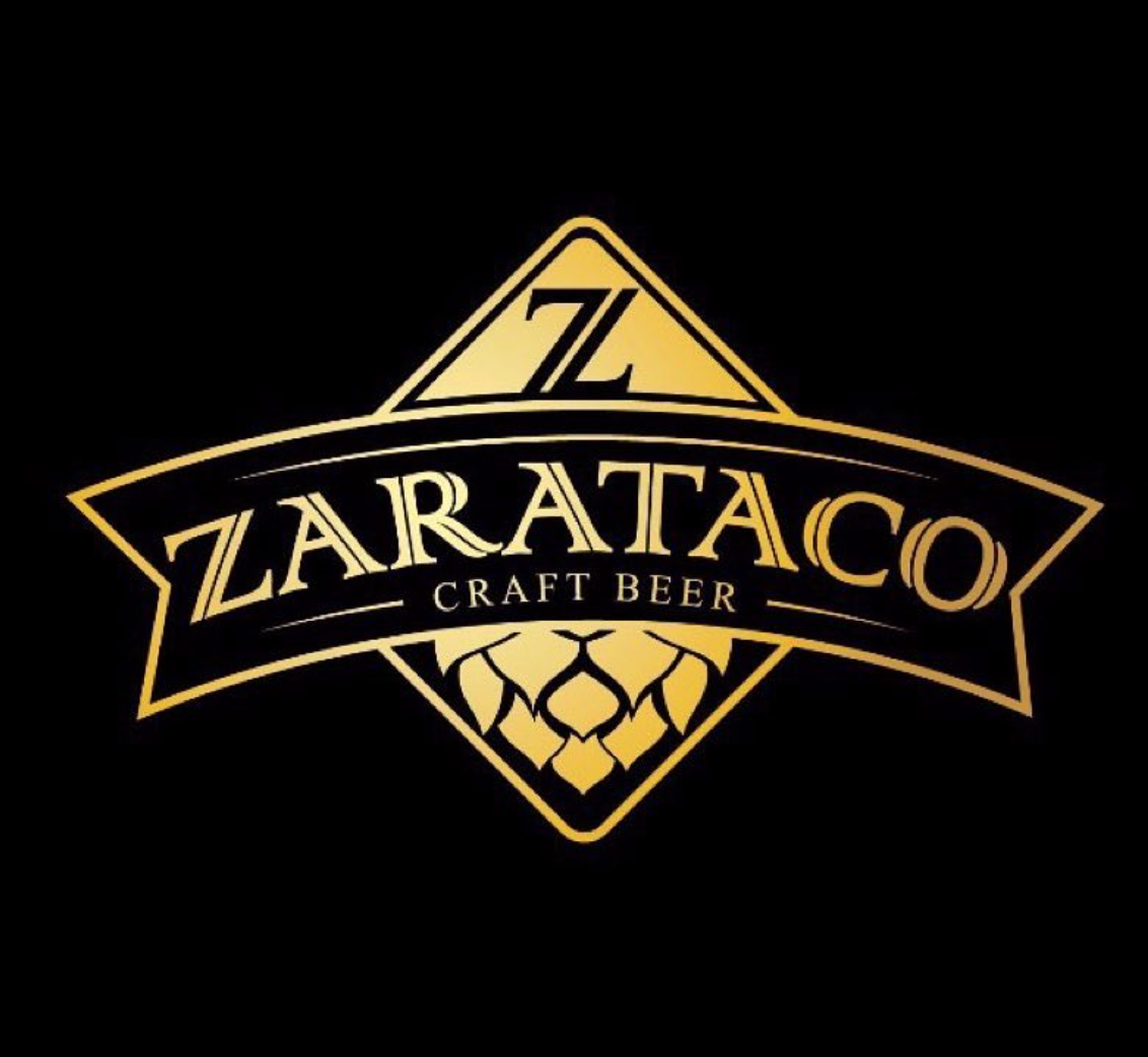 ZARATACO BREWING   @instagram
