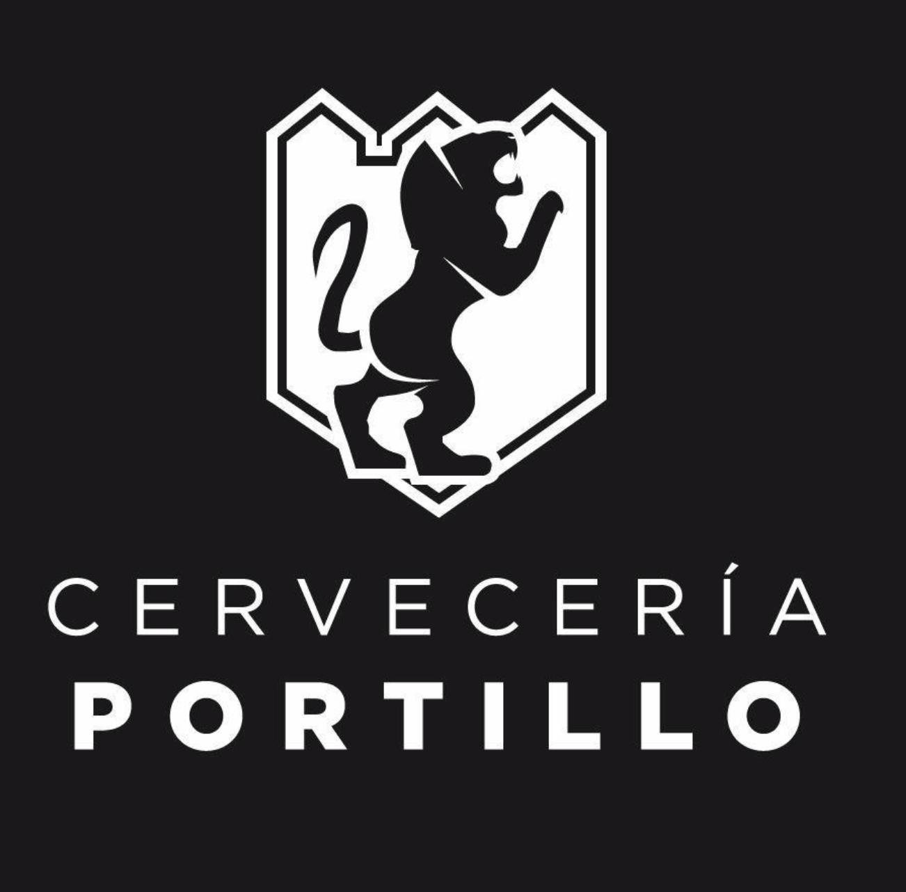 CERVECERÍA PORTILLO   @facebook   @instagram