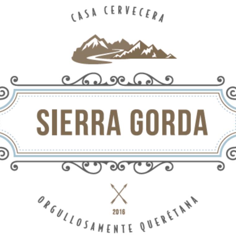 SIERRA GORDA   @facebook   @instagram