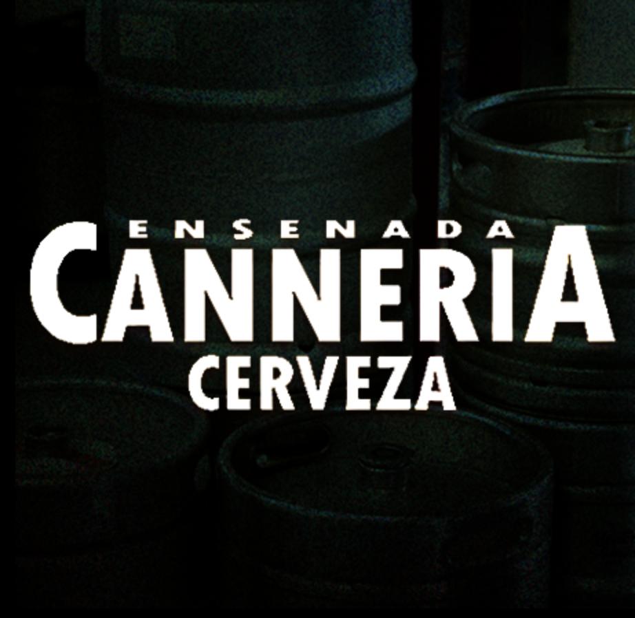 ENSENADA CANNERIA CERVEZA   @facebook   @instagram