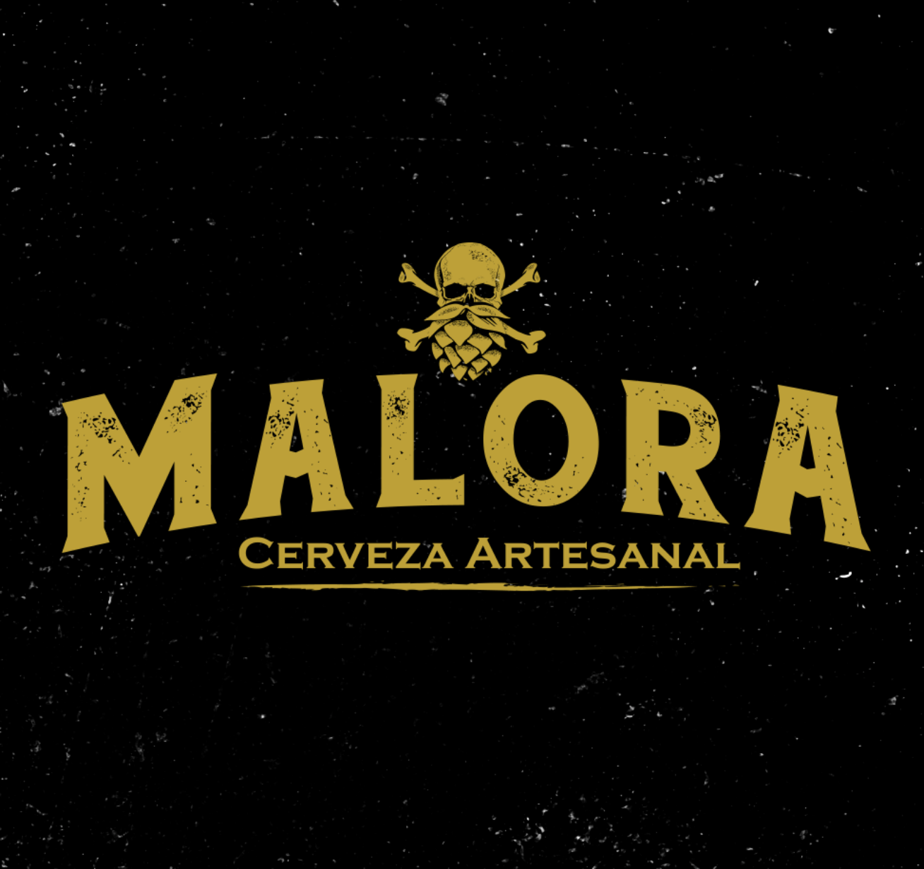 MALORA CERVEZA ARTESANAL   @facebook   @instagram