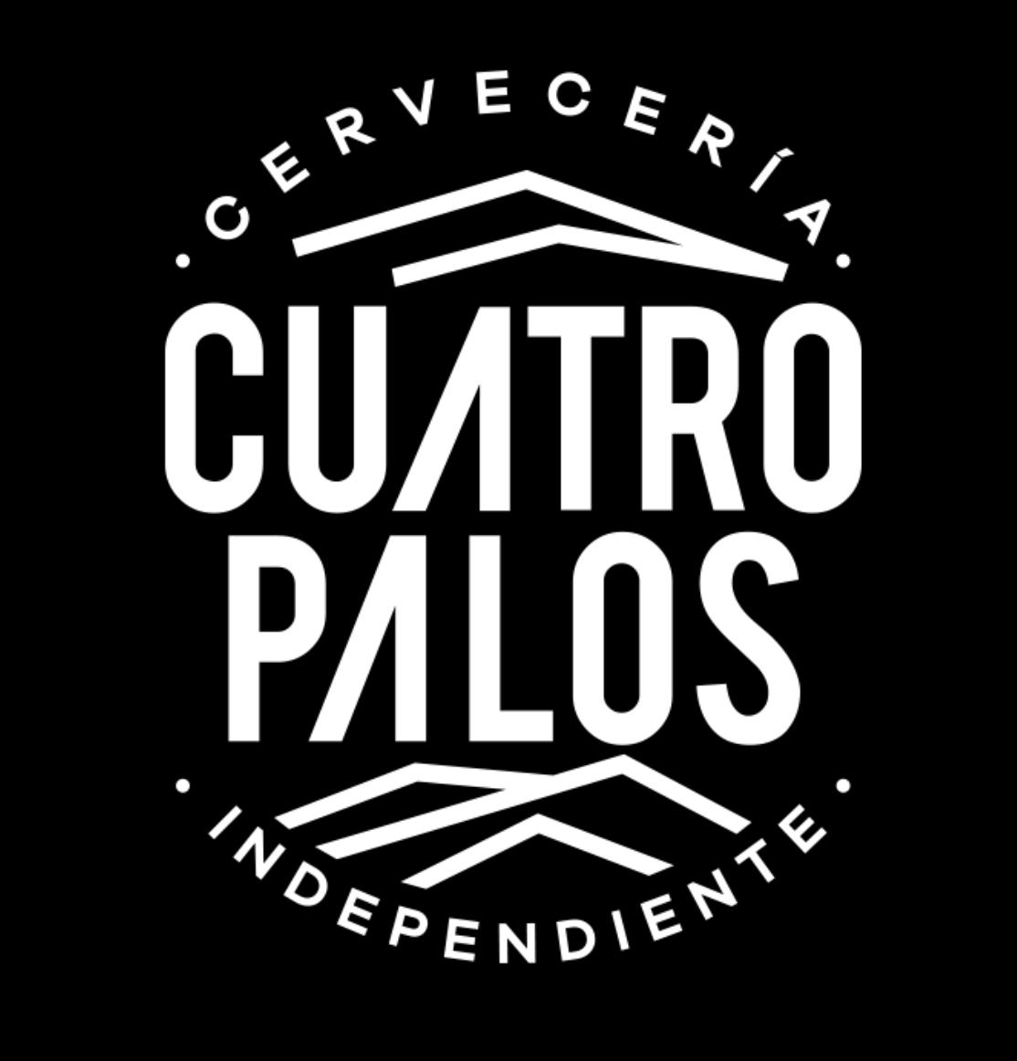 CUATRO PALOS   @facebook   @instagram