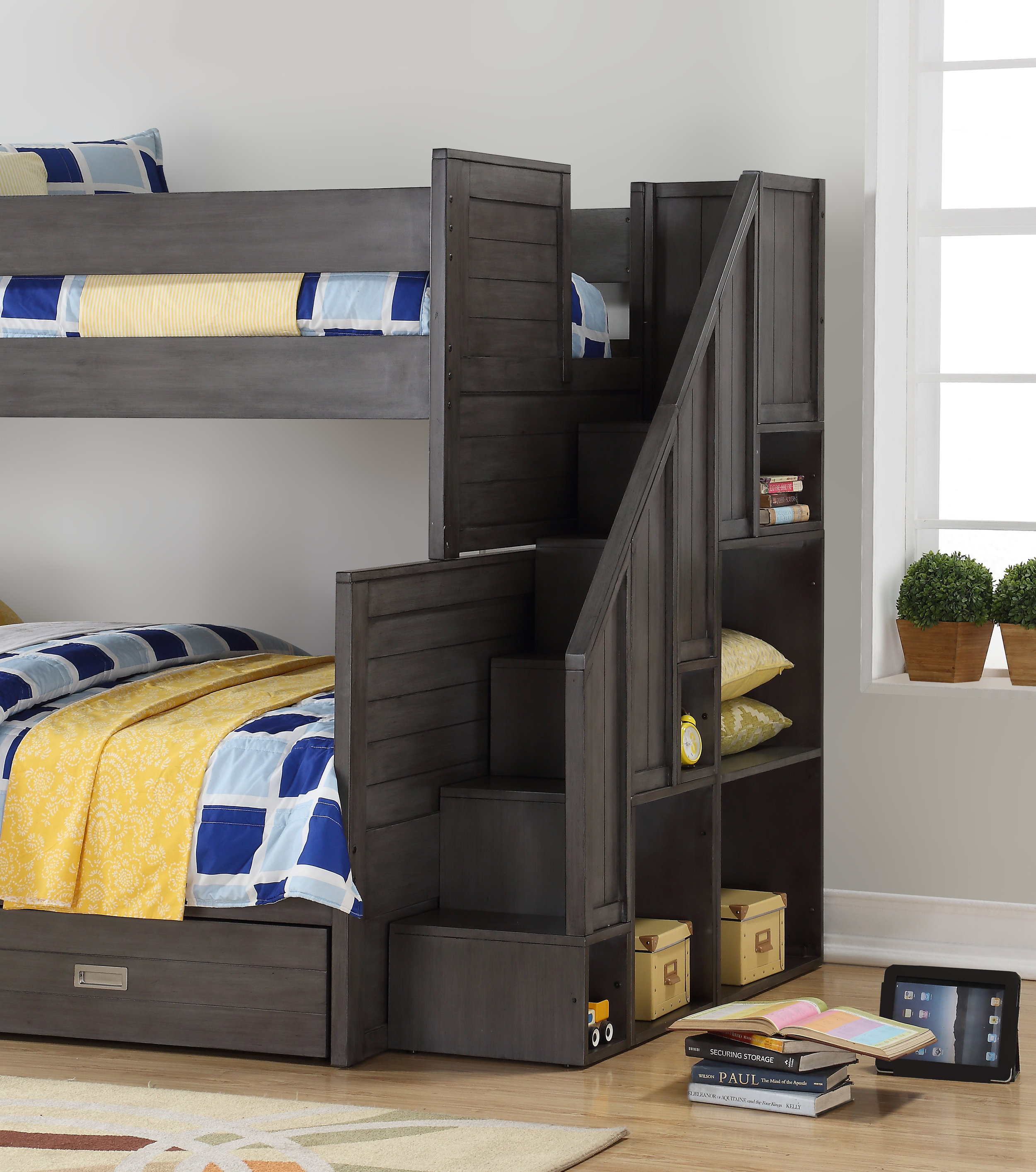 Picture of: Caramia Furniture Bunk Beds Caramia Furniture