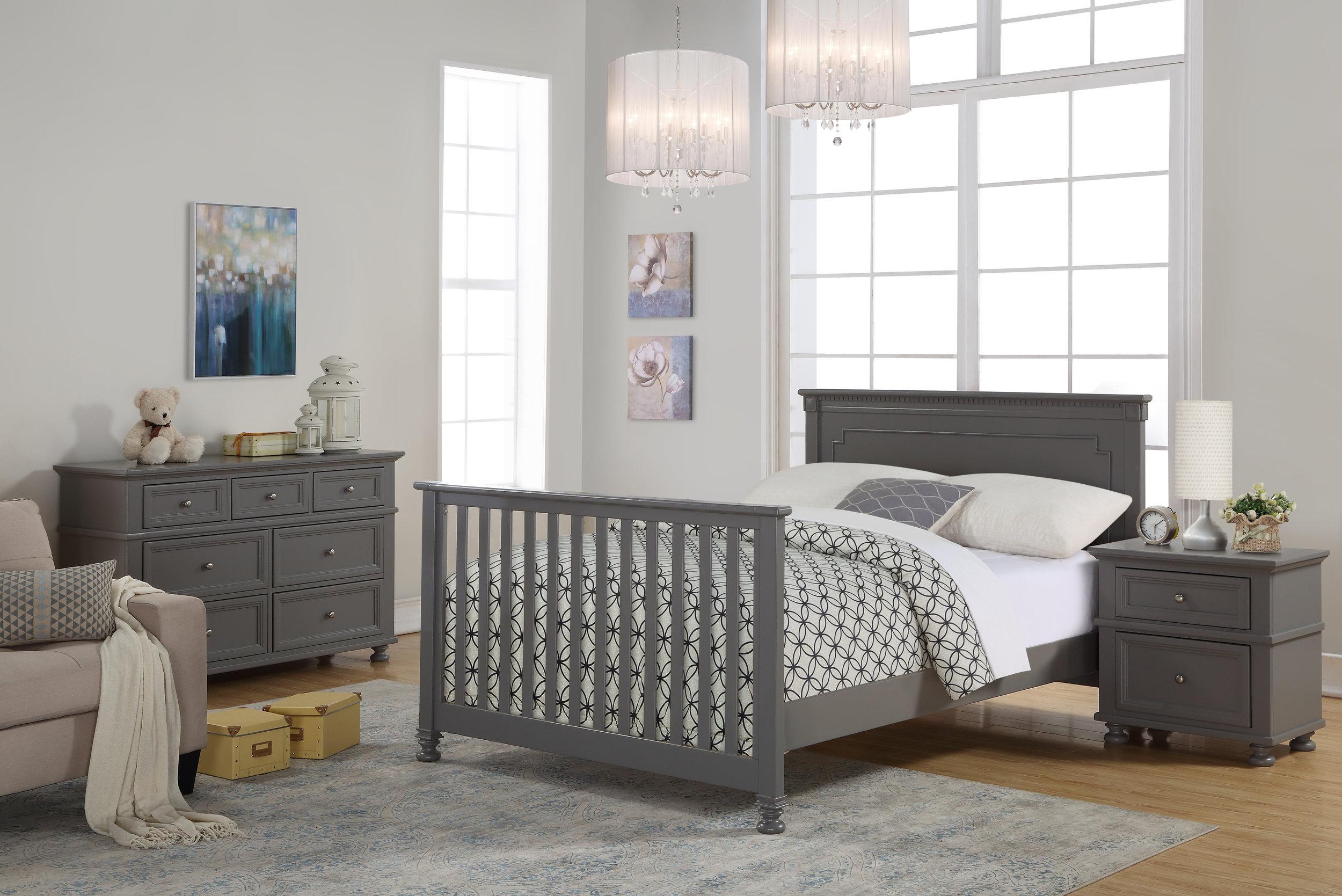 HR Belgian Full Bed with 7Dr Dresser & NT - Pebble Grey.jpg