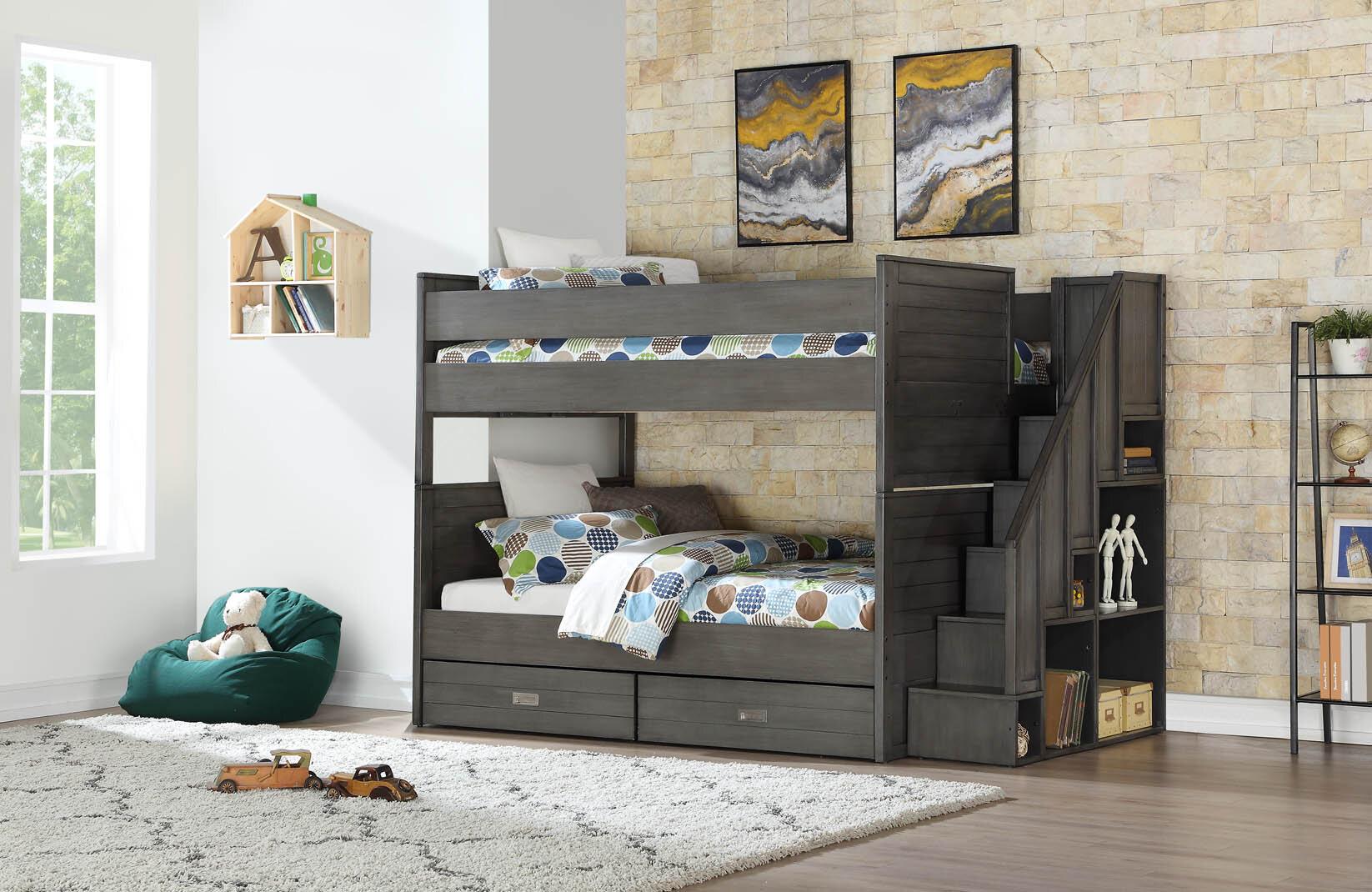 Caramia Furniture Bunk Beds Caramia Furniture
