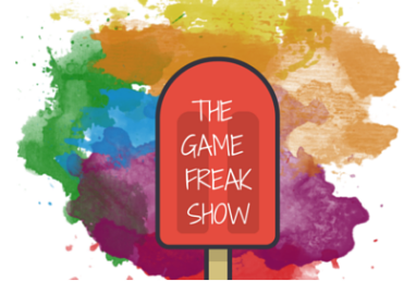 The Game Freak Show Blog by Zaid Saif