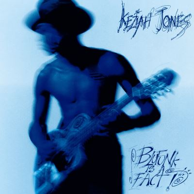 "KEZIAH JONES : ""BLUFUNK"" / 20 000 F CFA (VINYLE + Bonus CD)"