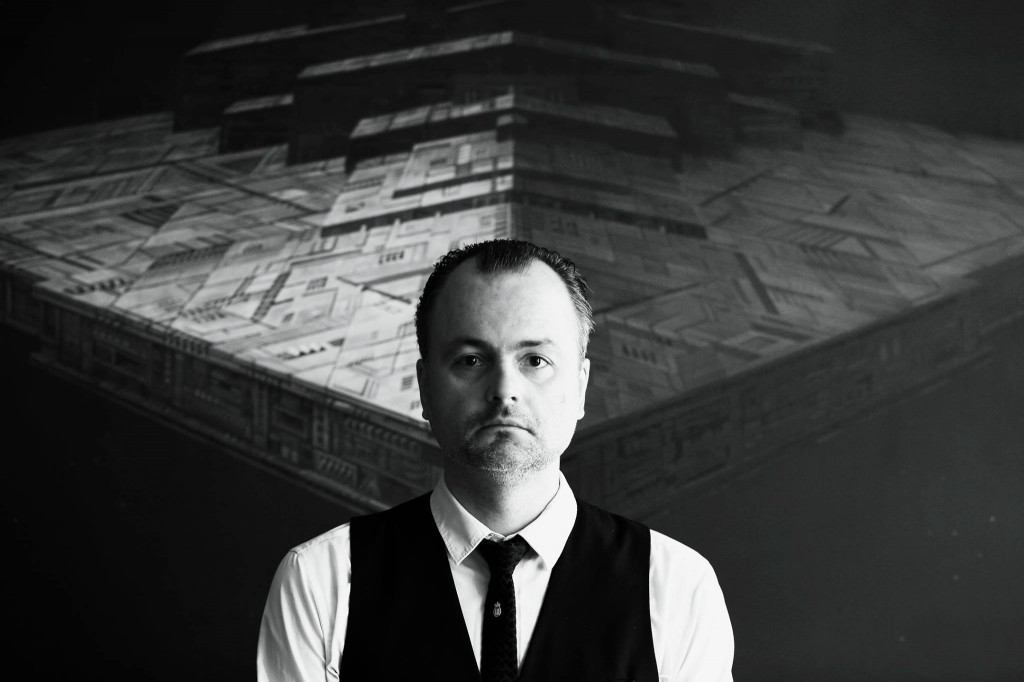 Christopher Rådlund