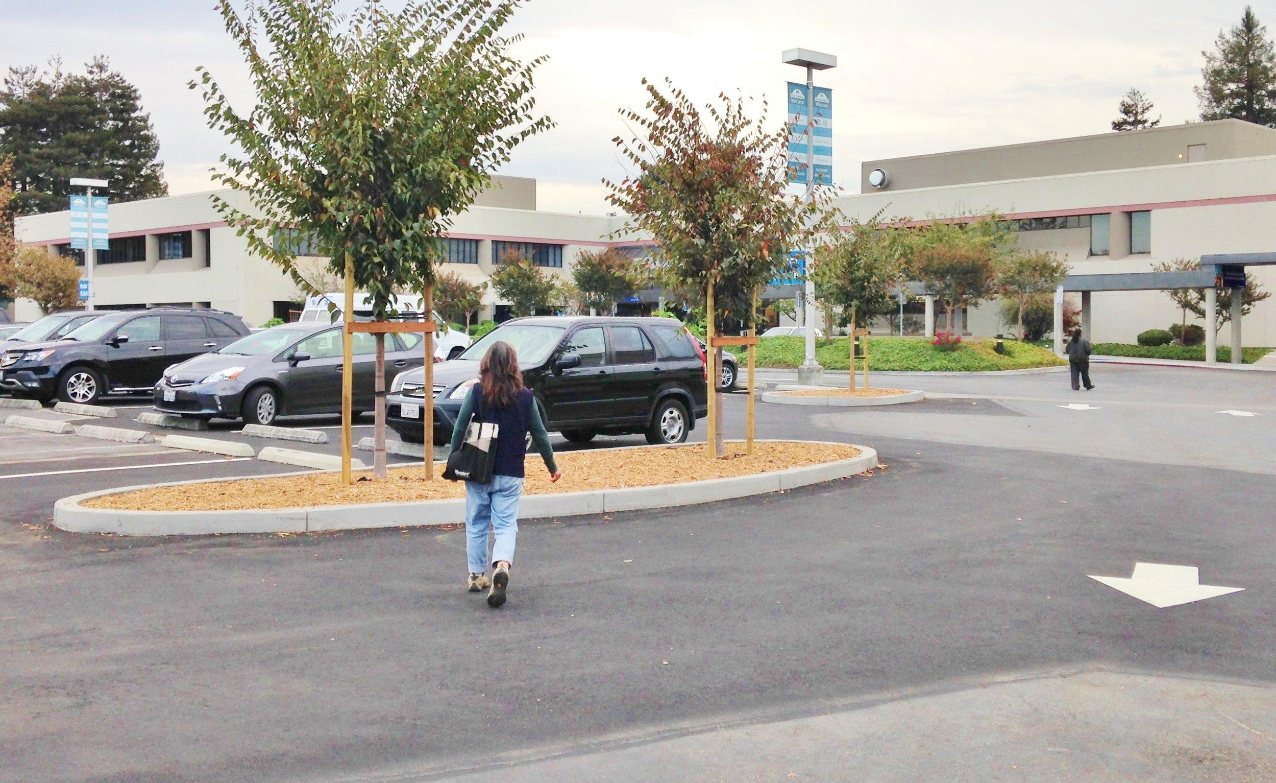 KP MOB Parking Lot Rehabilitation