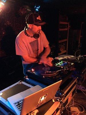 DJ Alias