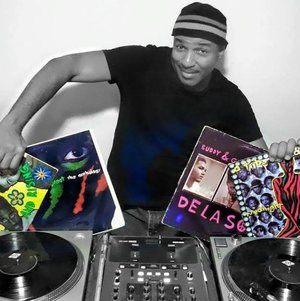 DJ Phat Soul