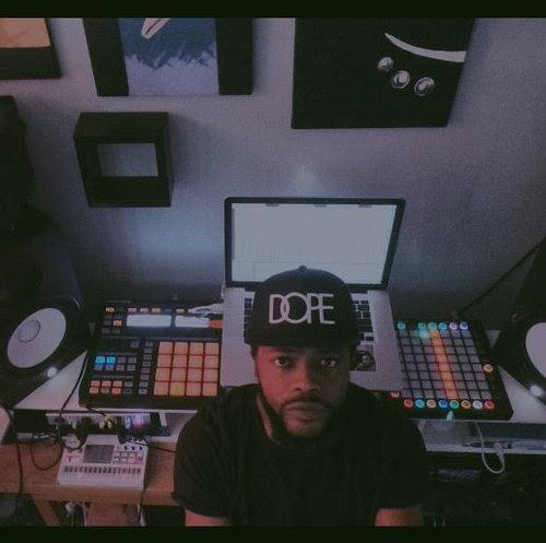 DJ J.O.C.K
