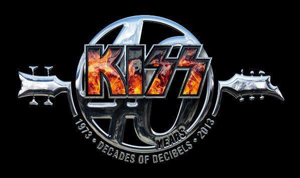 PHOTOGRAPHY KISS 40 YEARS ALBUM COVER INSERTS