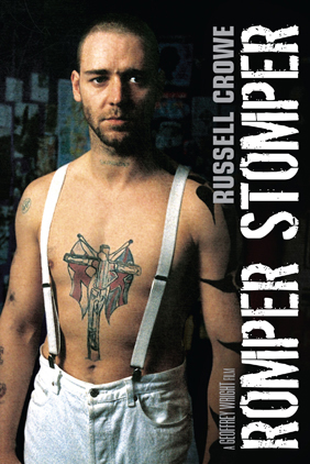 ROMPER STOMPER - ART DIRECTION INTERN