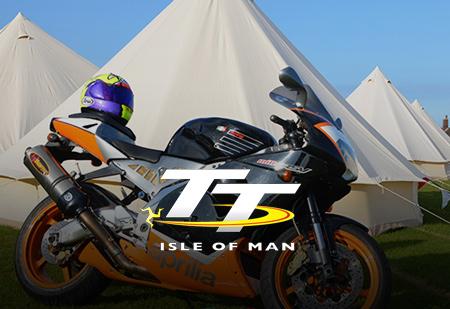 Isle of Man TT Races