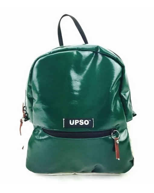 UPSO's Birch Backpack is your much needed festival buddy. It is hardwearing, compact but still with enough room for all your essentials and enough space for a few extras. As a bonus the backpack has been made from recycled lorry tarpaulin so you get extra points for sustainability, too.