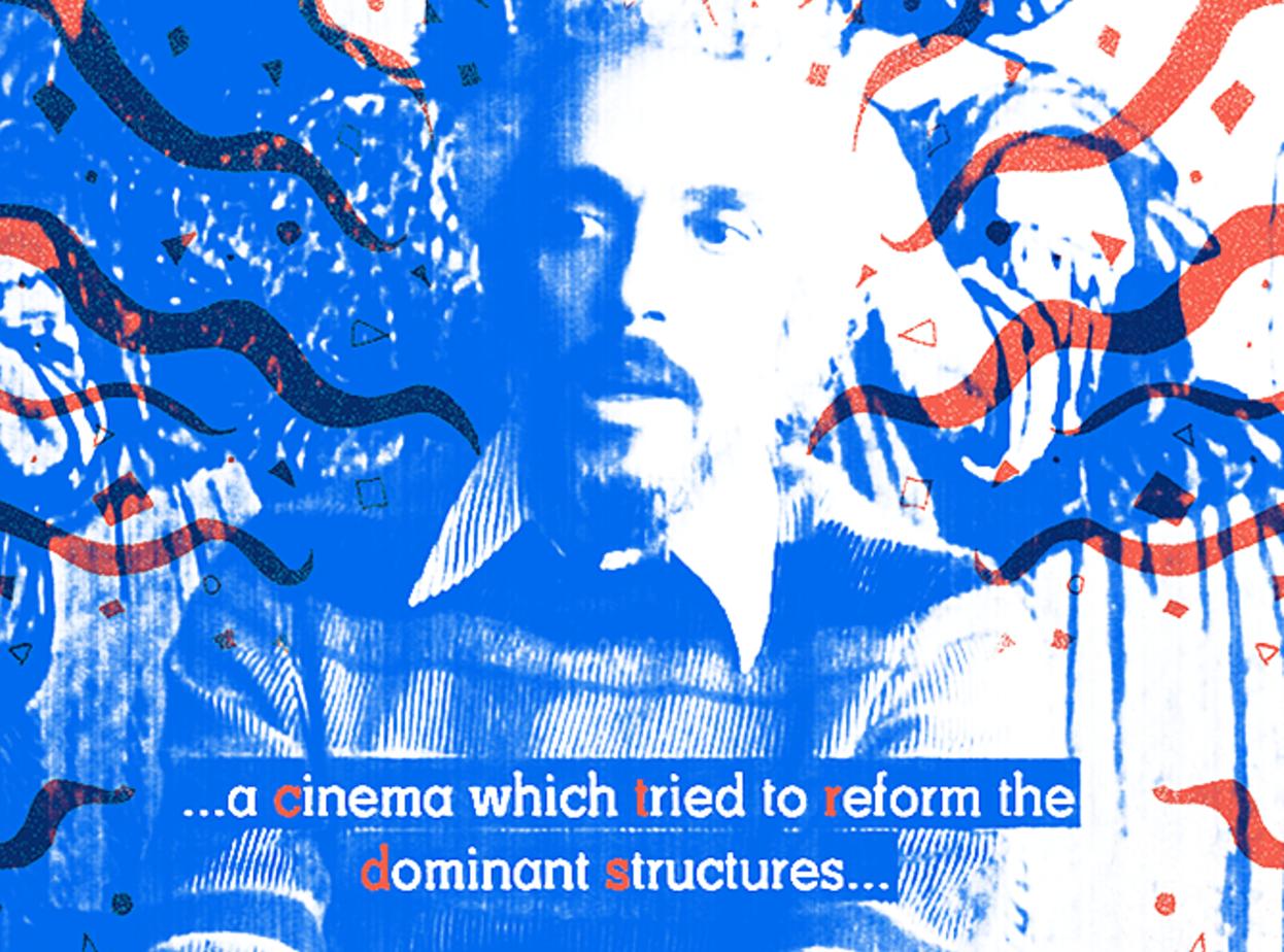 Octavio Getino in a interview about Third Cinema in 1982