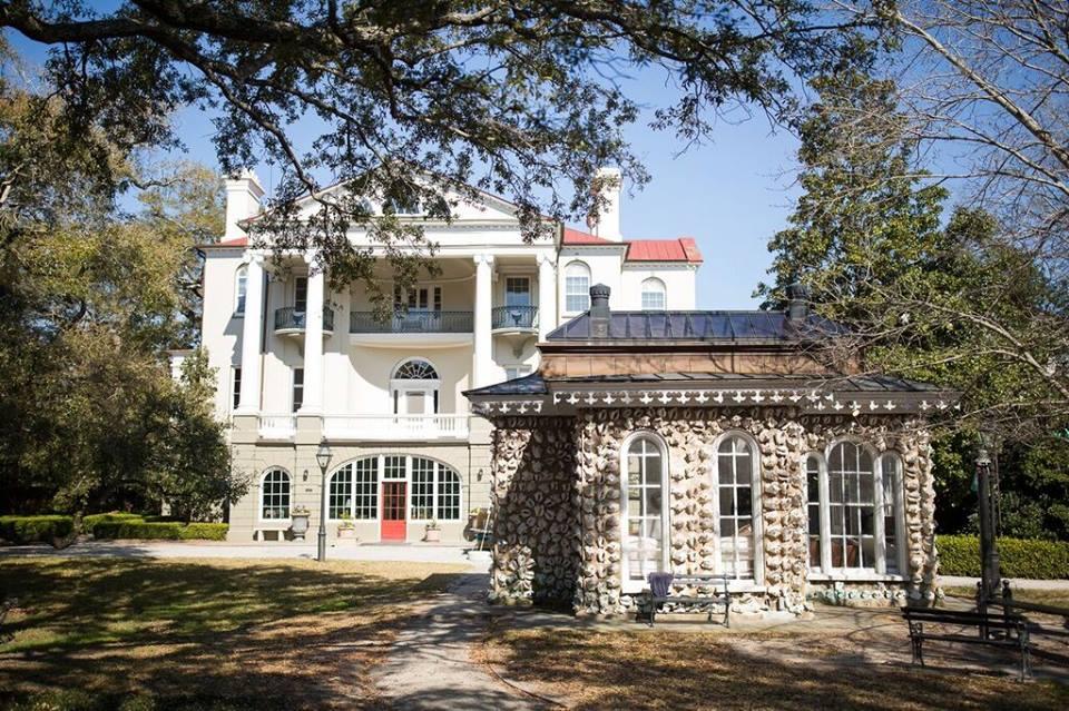 Photos courtesy of Charleston Wine + Food | Location: Ashley Hall