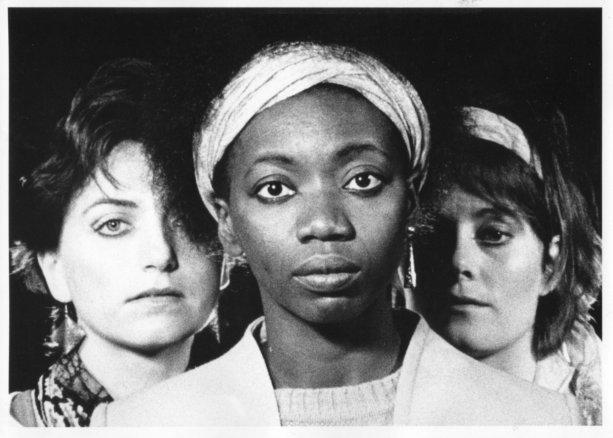 Still from Choral Fantasy, 1986