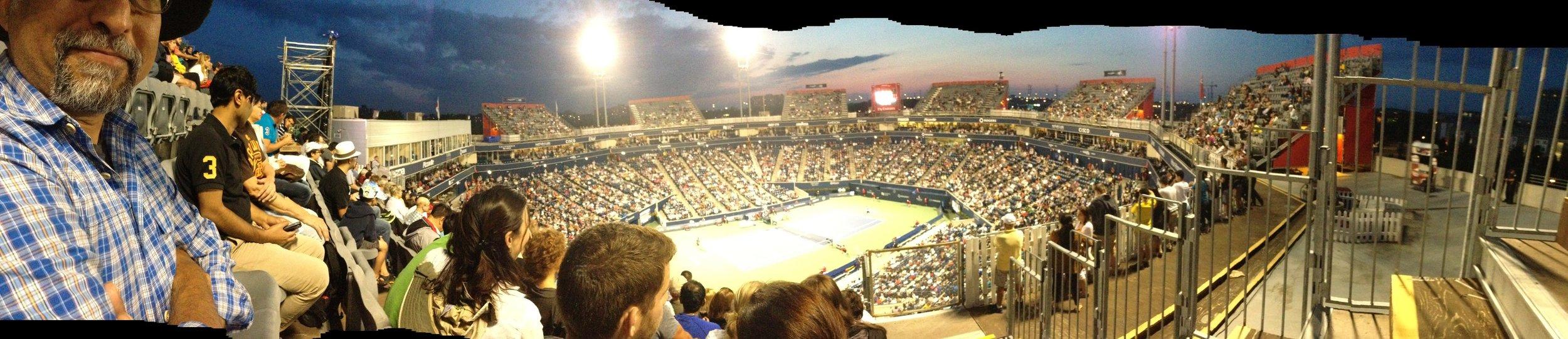 Ali Kazimi tennis Gary Popovich.jpg