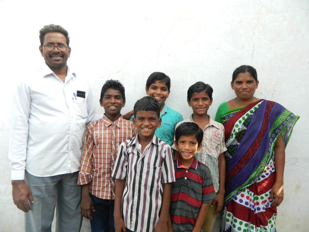 5 Child Homes
