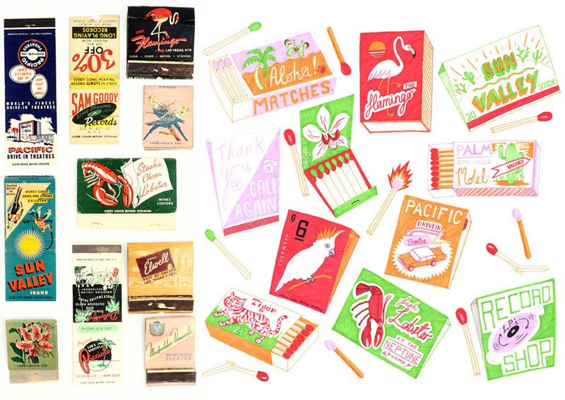 Matchbook-Mural-Vintage-Inspiration-and-sketches.jpg