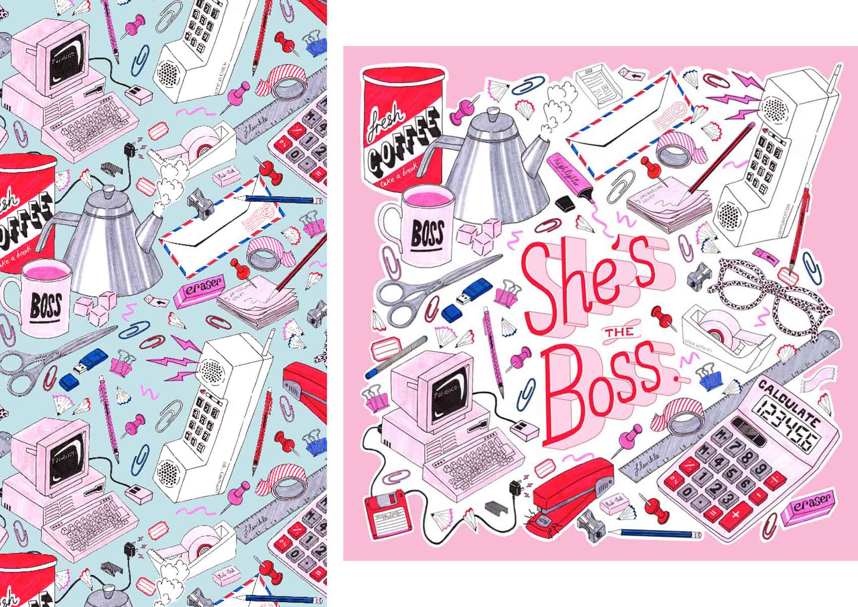 She's-The-Boss-Riso-Print-3.jpg