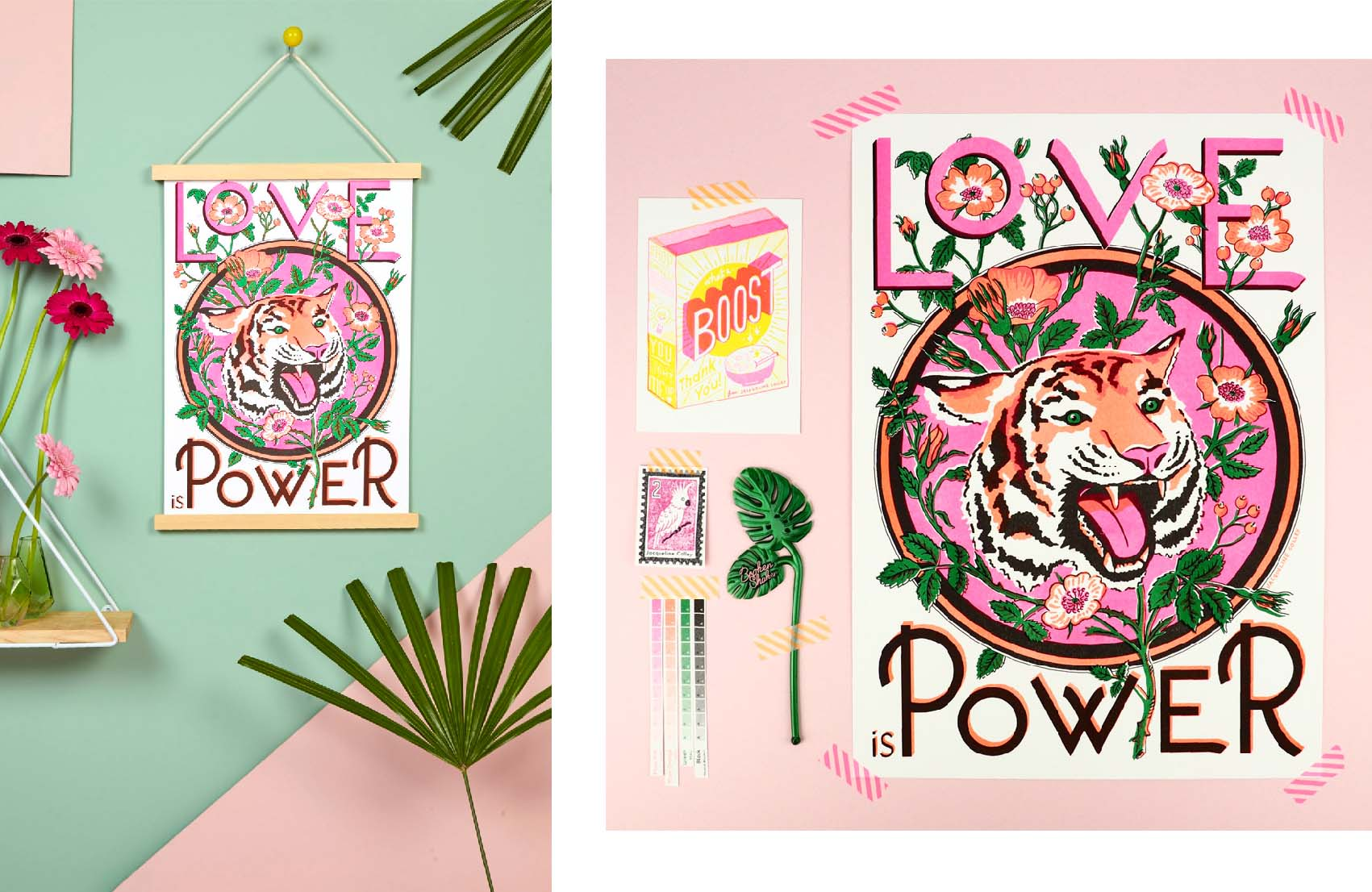 Love-Is-Power-Risograph-print-Jacqueline-colley.jpg