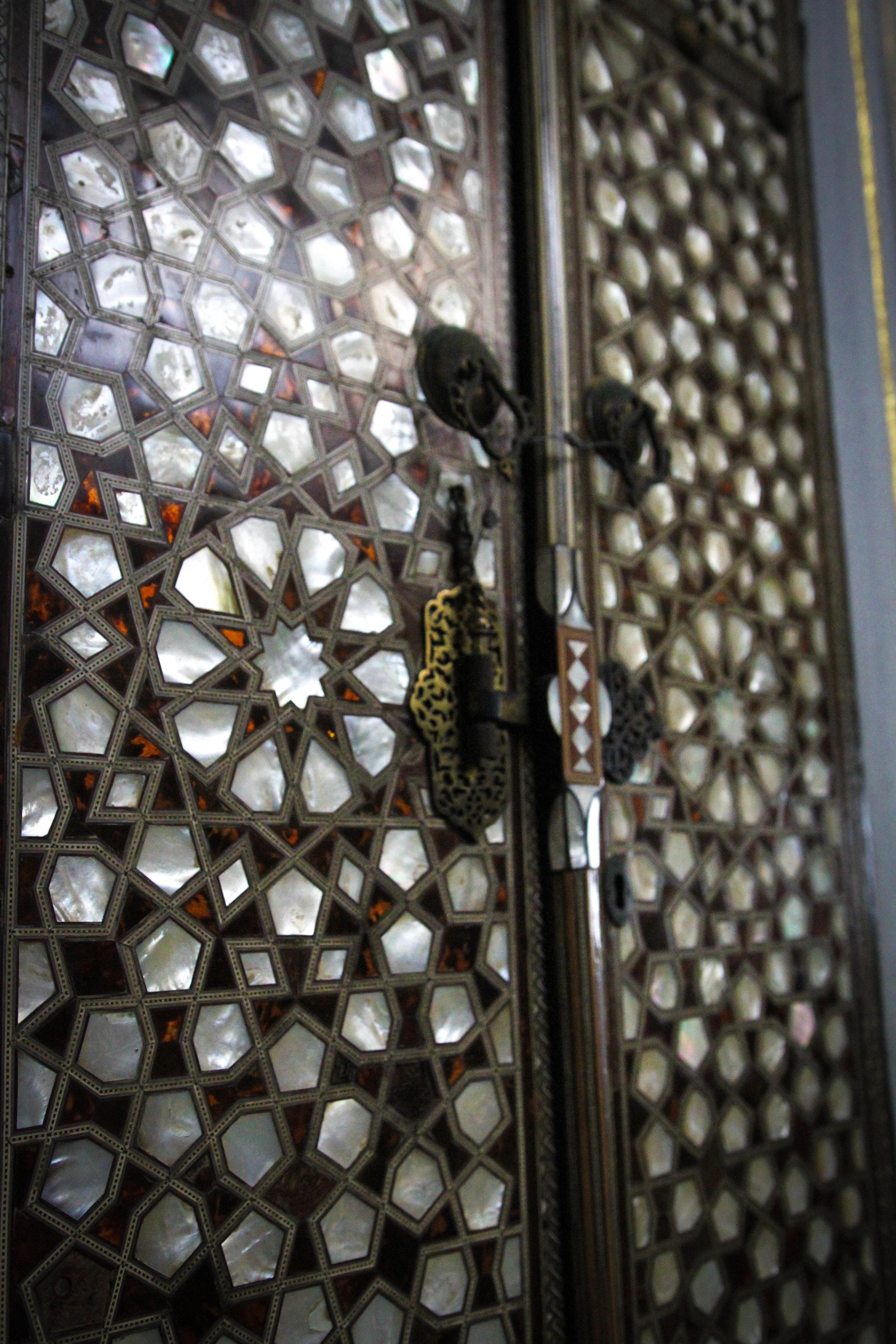 Topkapi Palace & Museum | Maral Noori Photography | Travel Blogger | Istanbul, Turkey Travel Blog