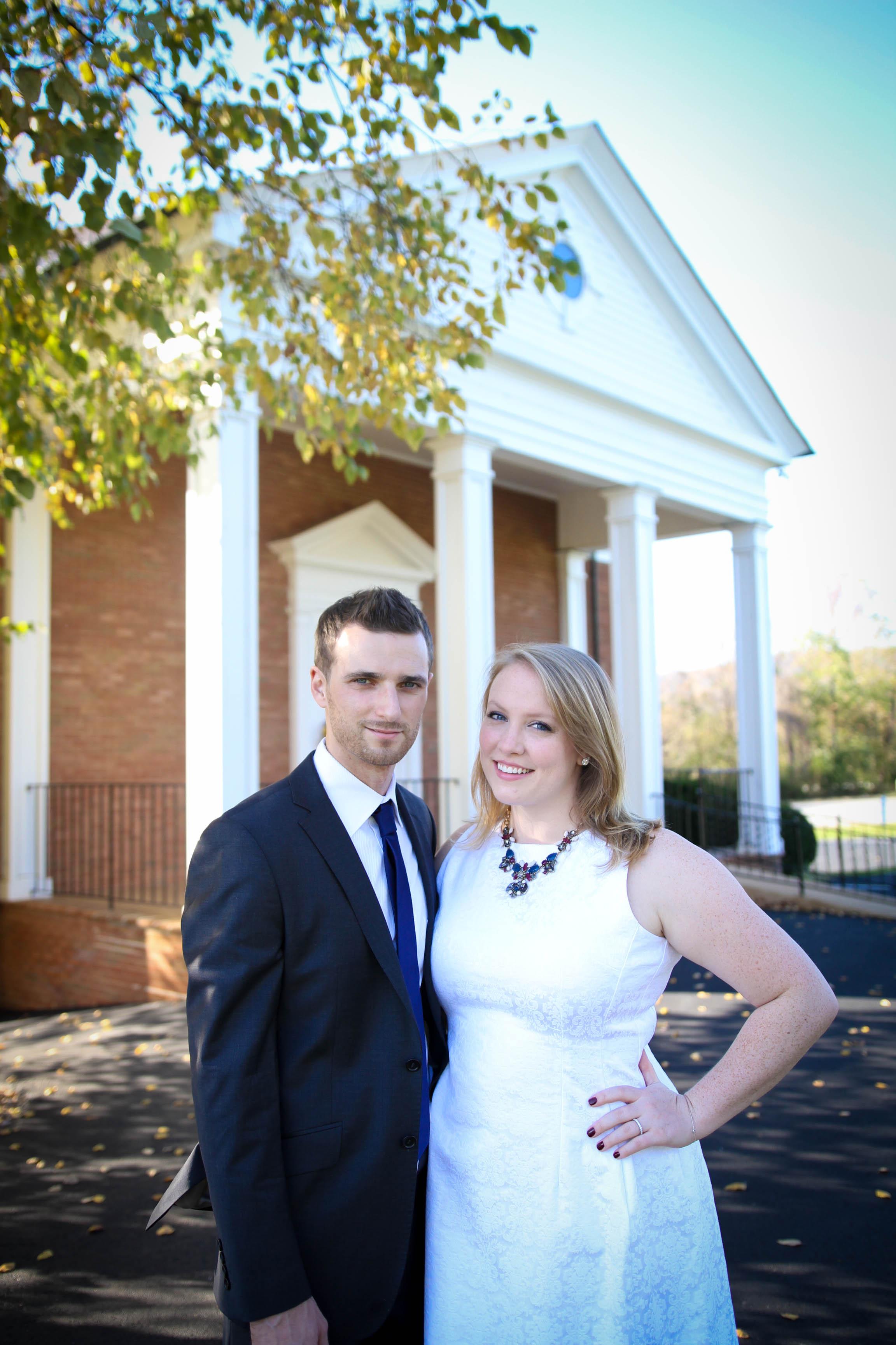 Caitlin & Julien   Maral Noori Photography   Virginia Wedding Elopement Photographer   Lynchburg, Virginia Photographer
