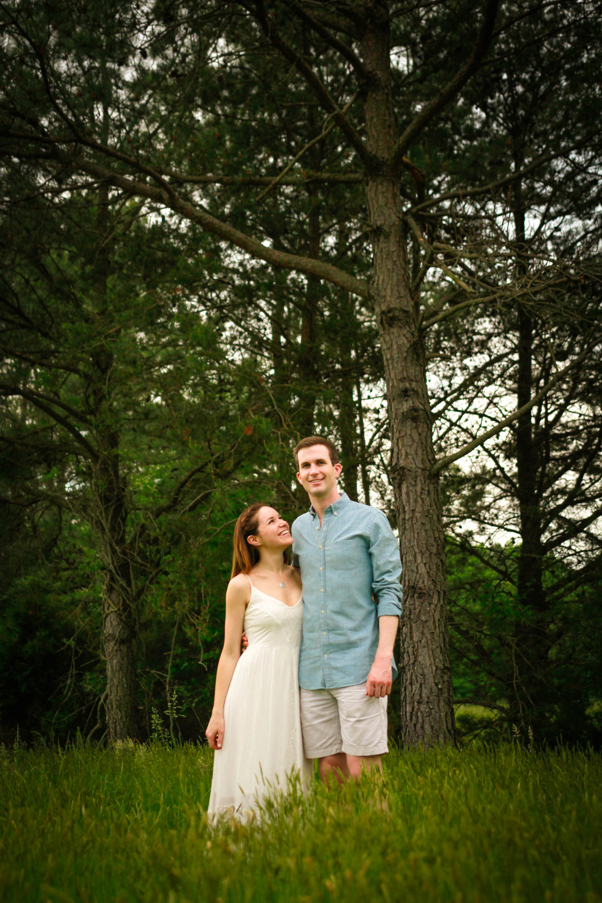 Maryland Engagement Photographer | Maral Noori Photography | Alix and Richard | Solomons Island | St Mary's County Wedding Photographer
