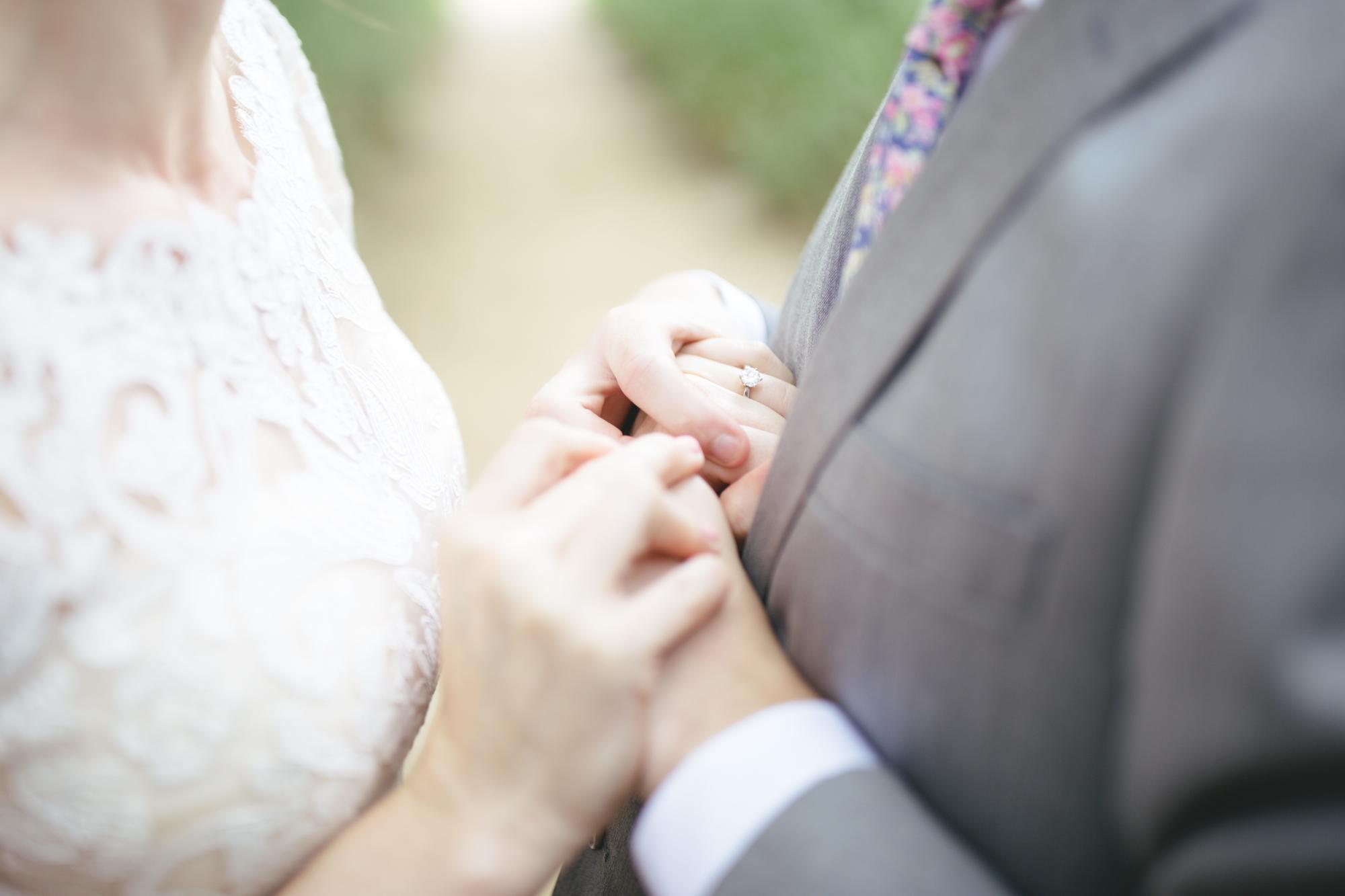 Aileen & Max | DC & Virginia Wedding Photographer | Maral Noori Photography