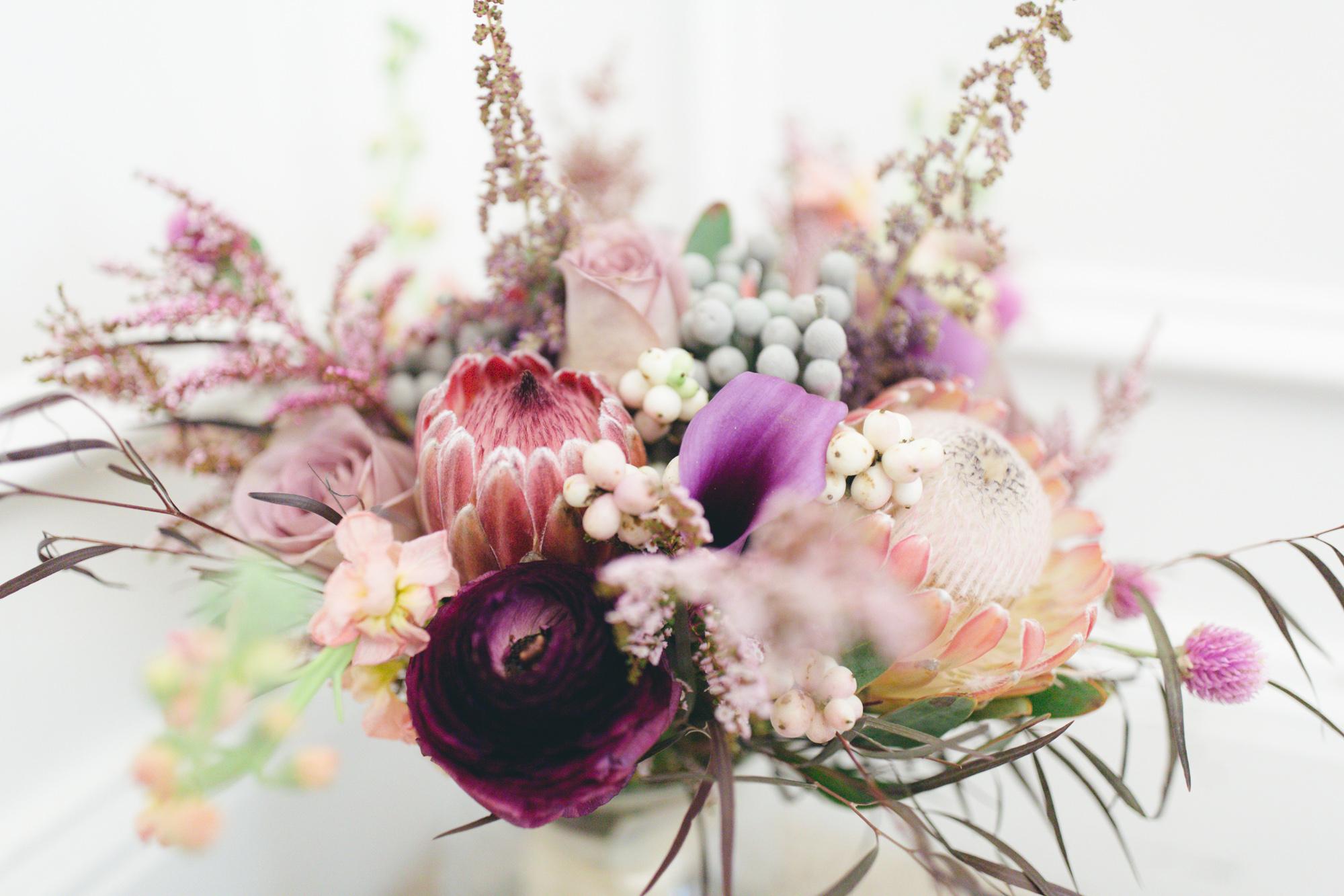National Arboretum Wedding | Maral Noori Photography | DC Elopement Photographer