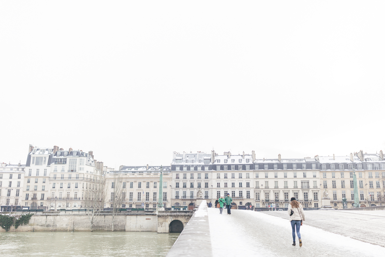 Paris, France Travel Blog   Tips   Tricks   Prints   Maral Noori Photography   Bridge
