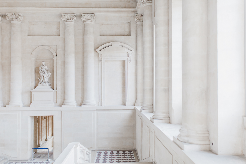 Maral Noori Photography | Versailles, France | Travel Tips and Blog