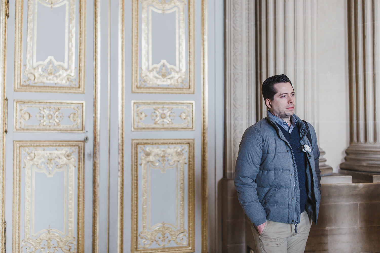 Maral Noori Photography | Versailles Palace, France | Travel Tips and Blog |