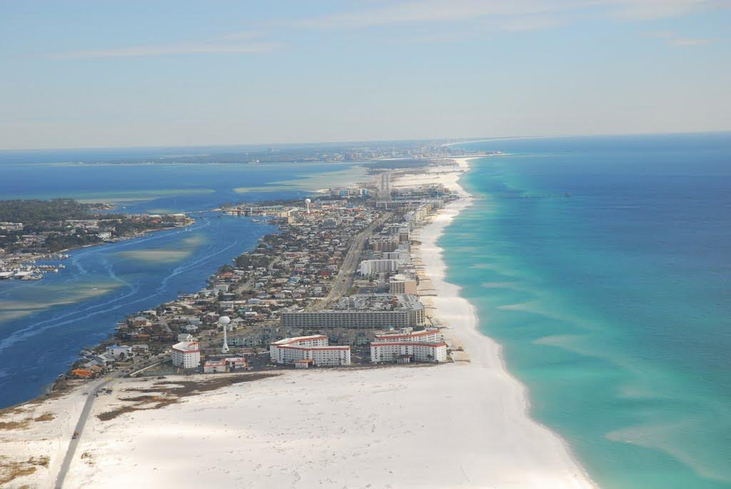 2019 Workshop - Discovering Educational Treasures on the Emerald Coast
