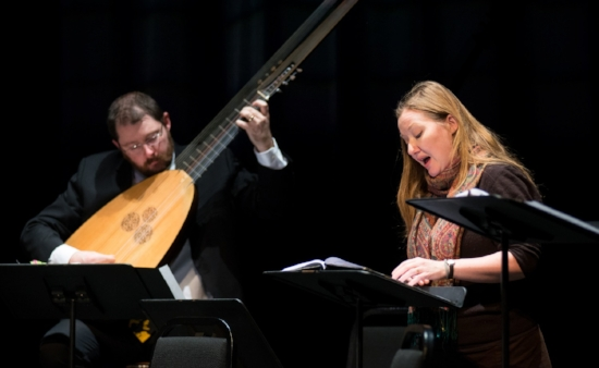 Photo: Vancouver Early Music Festival