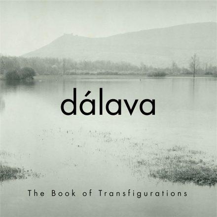 Dávala's new album, The Book of Transfigurations
