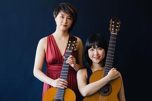 Beijing Guitar Duo photo by Wasin_500 thumb.jpg
