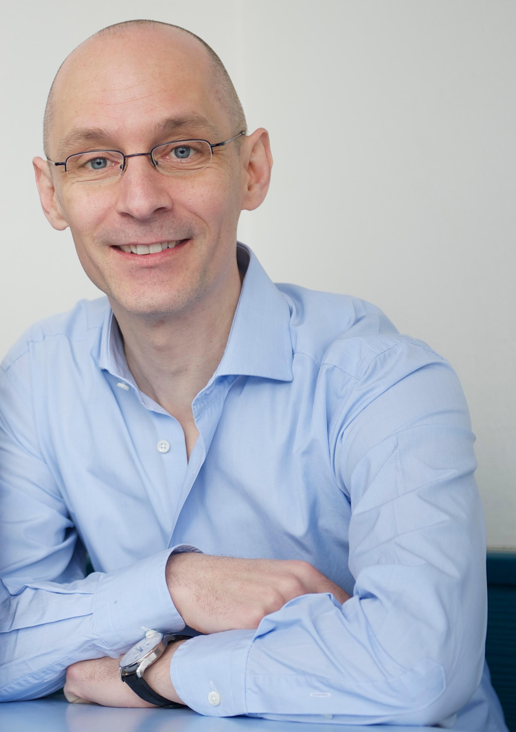 Olivier Senn