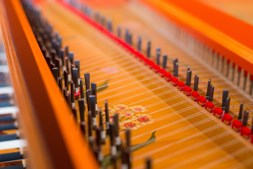 Photo: Takumi Hayashi/UBC School of Music