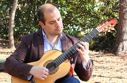 Luis Medina Tunes at Noon_thumb_500.jpg