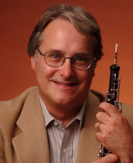 Roger Cole, oboe