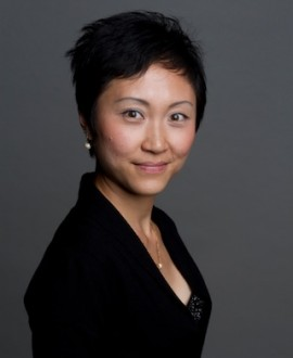 Ingrid Chiang, bassoon