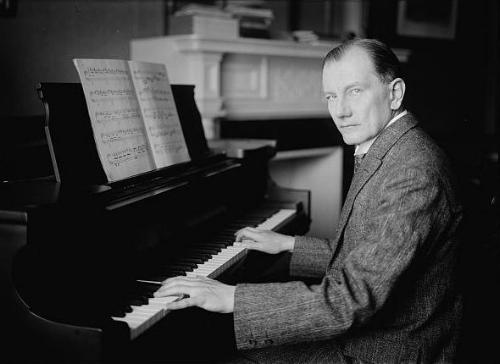 Ernő Dohnányi (1877–1960)