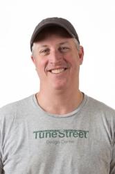 Kevin Conlin Technician