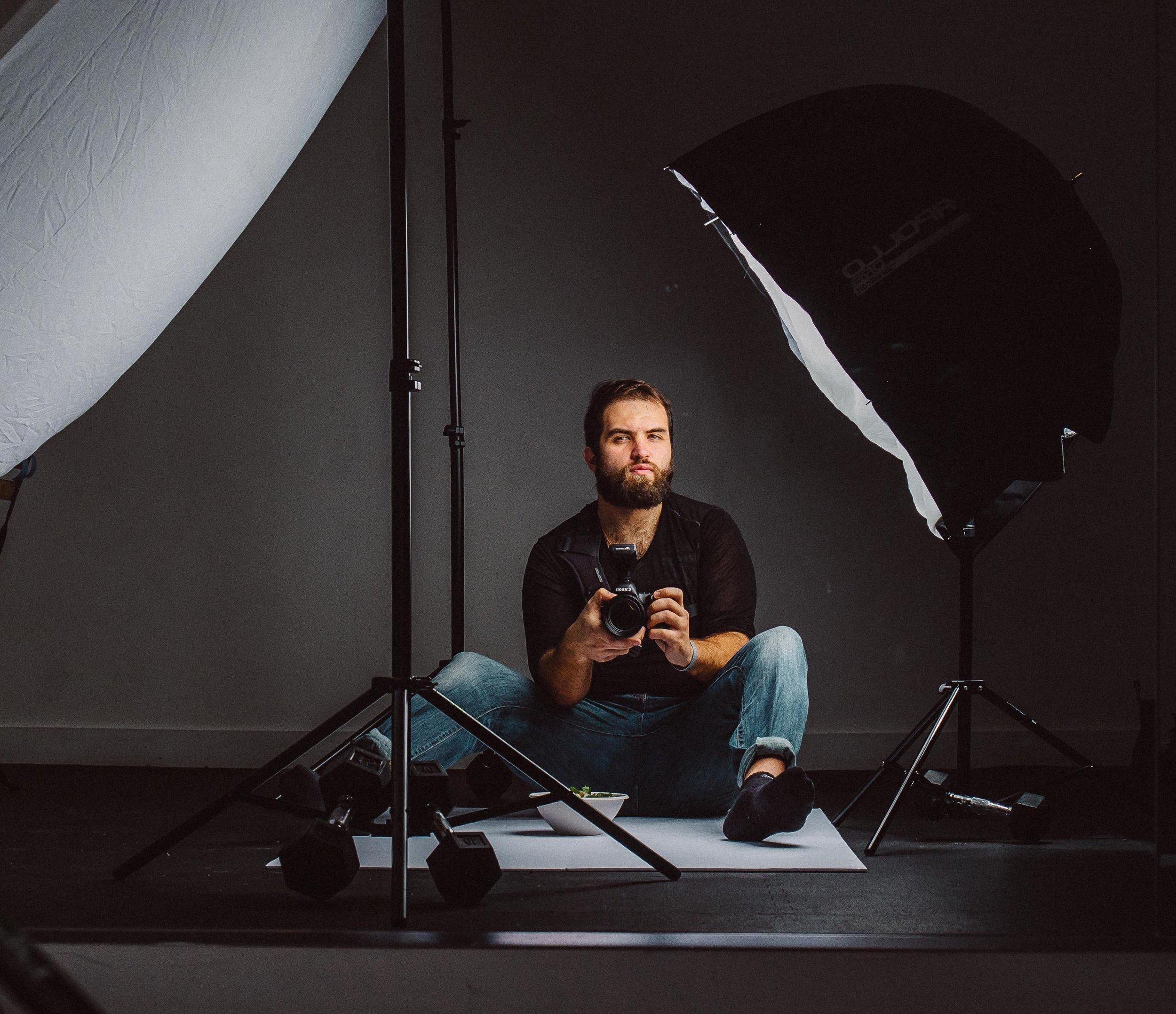 Sandro Pehar, Audiovisual